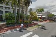 parking on Abbott Street in Cairns City