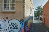 Parking Photo: Abercrombie Street  Darlington NSW  Australia, 34709, 123172