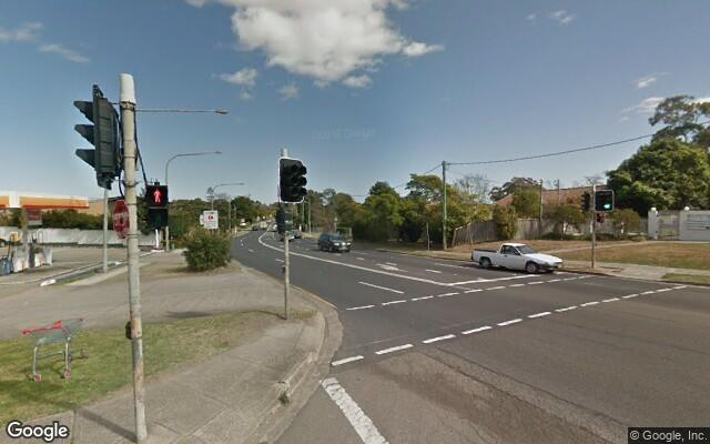 Parking Photo: Adderton Road  Carlingford NSW  Australia, 32412, 108143