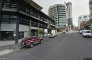 parking on Adelaide Street in Brisbane City