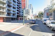 East Perth - Secure Outdoor Parking opposite Hyatt Regency