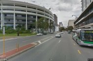 parking on Adelaide Terrace in Perth