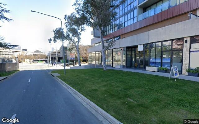 Braddon  - Secure and Convenient 24/7 Parking in CBD
