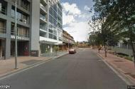 parking on Aird Street in Parramatta NSW