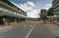 parking on Aird Street in Parramatta