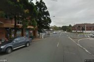 parking on Albert Road in Strathfield