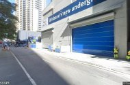 Great car parking in the center of CBD