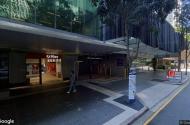 Brisbane - Secured Covered Parking Space on Albert Street