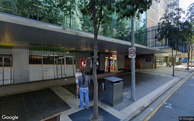 LOCKDOWN SPECIAL OFFER in Brisbane - Monthly Secured Covered Parking Space in AM60