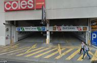 parking on Albert Street in Footscray VIC