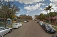 parking on Albert Street in North Parramatta NSW