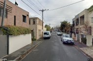 Private, Off-Street Car Park In Central South Yarra