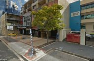 parking on Alfred St in Fortitude Valley QLD 4006
