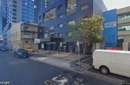 parking on Alfred Street in Fortitude Valley Queensland
