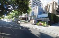 parking on Alice Street in Brisbane City QLD