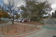 parking on Allara Street in Canberra ACT