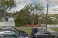 parking on Alleyne St in Chatswood NSW 2067
