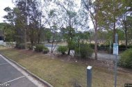 parking on Alma Road in Macquarie Park NSW