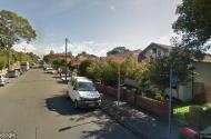 parking on Alt St in Ashfield