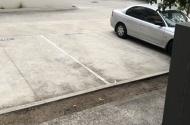 parking on Altona Street in Kensington VIC