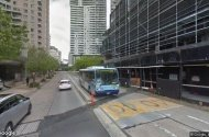 parking on Anderson Street in Chatswood