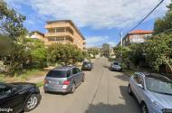 Secure Underground Lockup parking 5 min walk from both Tamarama and Bondi Beach