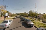 Parking Photo: Andrews St  Cannon Hill QLD 4170  Australia, 32779, 112481