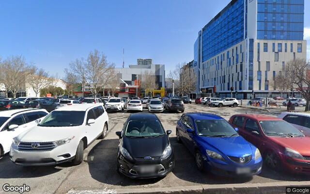 City car parking for rent