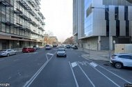 parking on Angas Street in Adelaide South Australia