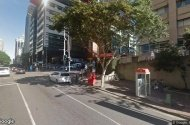 Parking Photo: Ann Street  Brisbane City QLD  Australia, 30307, 97651