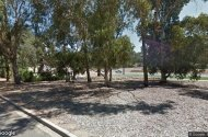 parking on Anzac Park in Campbell ACT 2612