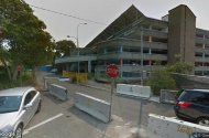 parking on Archer Street in Chatswood