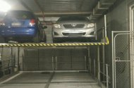 parking on Archibald Street in Box Hill VIC
