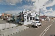 parking on Argyle Street in North Hobart TAS