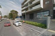 parking on Arncliffe Street in Wolli Creek NSW