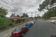 parking on Arthur Street in Marrickville NSW