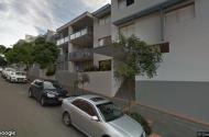parking on Arthur Street in Teneriffe QLD