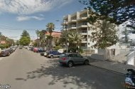 parking on Ashburner Street in Manly NSW