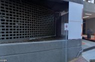 parking on Astor Terrace in Spring Hill Queensland