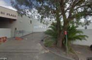 parking on Atchison Street in Crows Nest New South Wales