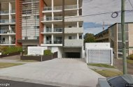 parking on Atthow Parade in Nundah QLD 4012