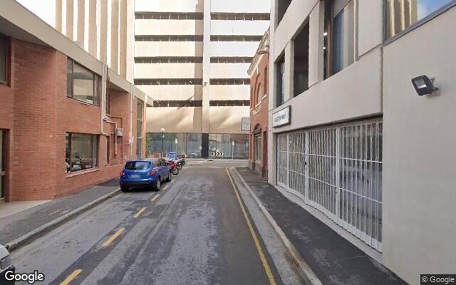 parking on Austin Street in Adelaide South Australia