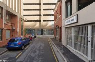 Great Secure parking in CBD - close to all amenities