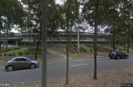 parking on Australia Avenue in Sydney Olympic Park