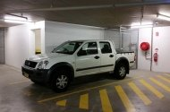 Parking Photo: Australia Avenue  Sydney Olympic Park NSW  Australia, 34585, 118926