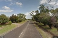 parking on Barkers Lodge Road in Lakesland NSW