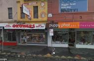 parking on Barkly Street in St Kilda Victoria