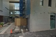 parking on Barr St in Camperdown NSW