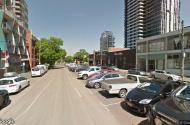 parking on Batman St in West Melbourne Victoria