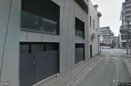 parking on Bay Street in Port Melbourne